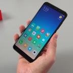 Xiaomi REDMI 5 Plus (reviews).